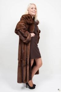 Le « must-have » de la fourrure pour l'automne/hiver 2014-2015