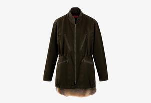 Manteau Kanye West pour A.P.C.