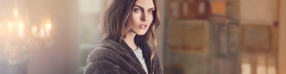 Vison d'élevage label OA Saga Furs