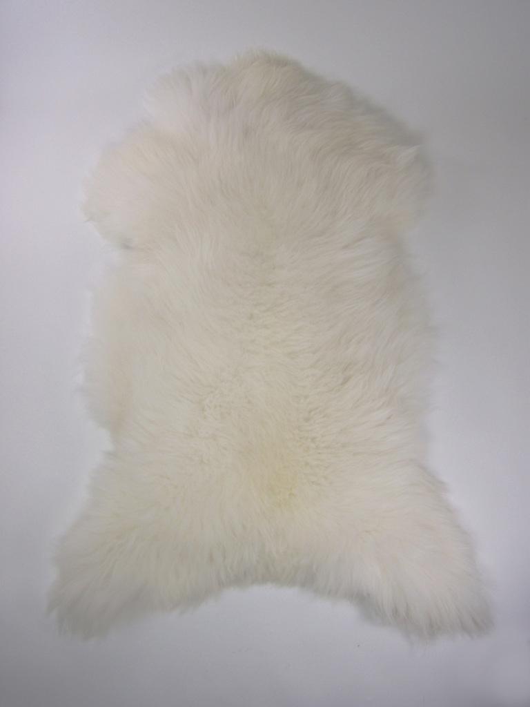 peau de mouton BLANCHE MERINOS
