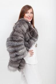Silver Fox Jacket Manzari