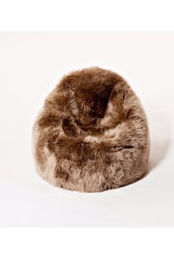 New Zeland Sheep Fur Cushion
