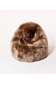 New Zeland Sheep Fur Cushion