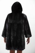 Manteau de Vison Blackglama