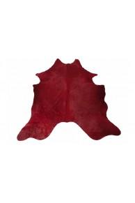 Red Cowhide