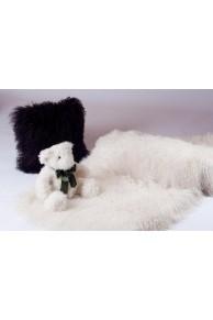 Tibetan Lamb Blanket