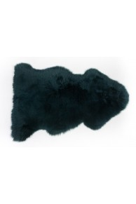 Brown New Zealand Sheepskin