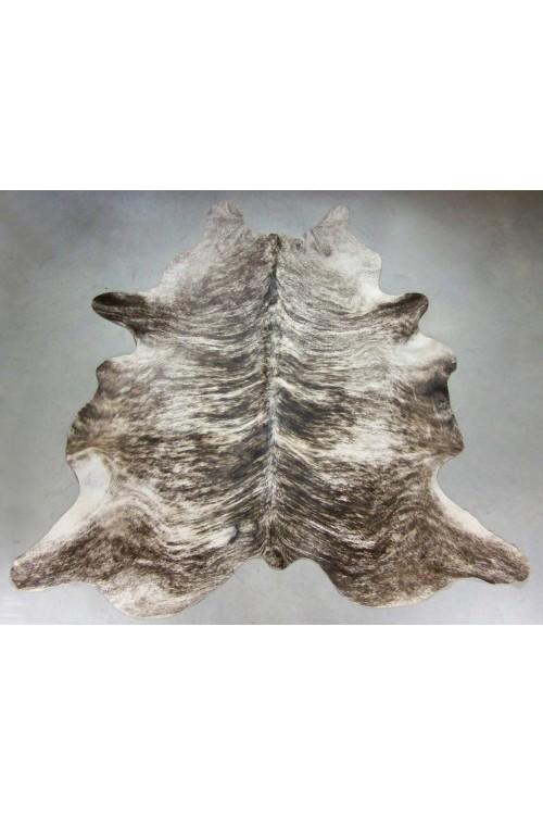 Light Grey Exotic Cowhide
